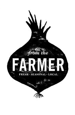 From the Farmer logo